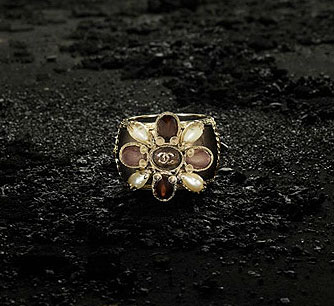 Paris-Byzance, bijoux de Chanel
