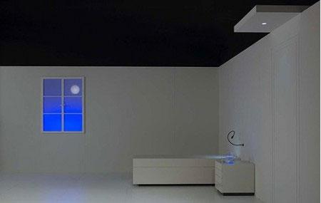 directors room artemide. Black Bedroom Furniture Sets. Home Design Ideas