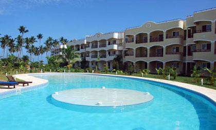 Location Villa Republique Dominicaine Longue Duree