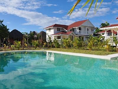 Location de maisons villas haut de gamme las terrenas for Piscine 3 villes