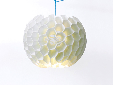 Lampes Coral