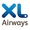 Logo XL Airways Airlines