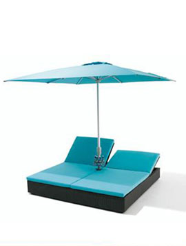 Mobilier some furniture las terrenas live de for Chaises longues pour piscine