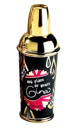 Parfum My Place or Yours Gina de Benefit
