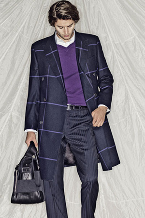 Paul Smith hommes