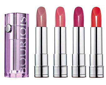 Pretty Paris de Bourjois