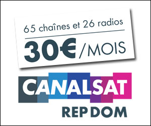 CanalSat Rep Dom