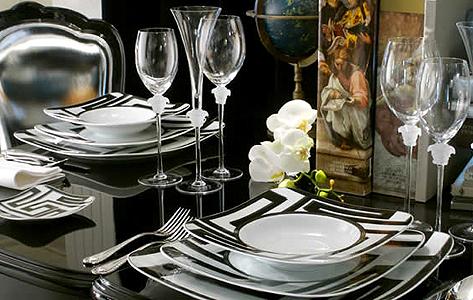 decoration table noel. Black Bedroom Furniture Sets. Home Design Ideas