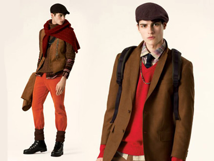 Uniqlo Collection Hommes