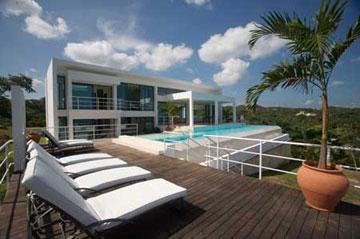 Las terrenas live le site de las terrenas en - Villa kimball luxe republique dominicaine ...