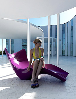 Vondom collection 2010